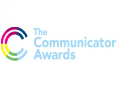 Award for Excellence at 21st Annual Communicator Award
