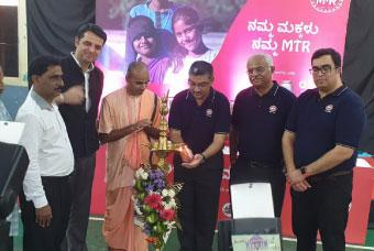 MTR Joins hands with Akshaya Patra for 'Namma Makkalu-Namma MTR'